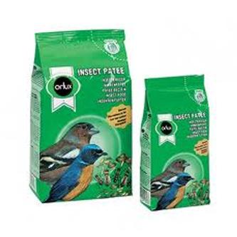 InsectPatee - geeignet für Instekten fressende Vögel  800 g