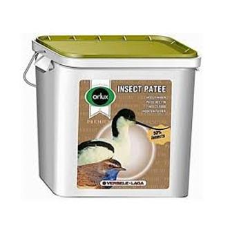 InsectPatee Premium - mit 50% Insektenanteil 2 kg